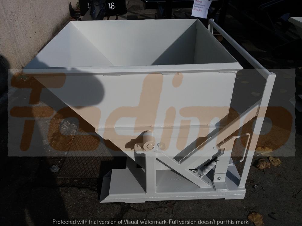 Opere di carpenteria leggera e pesante - 7
