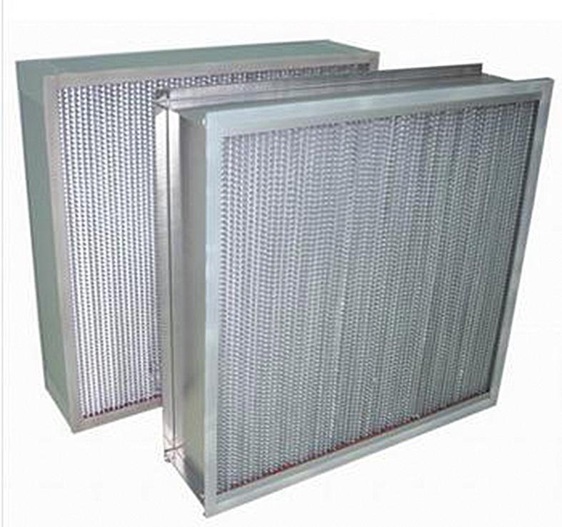 filtri ricambi - 7