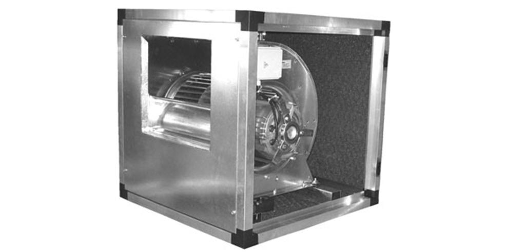 Elettroaspiratori e Ventilatori - 6